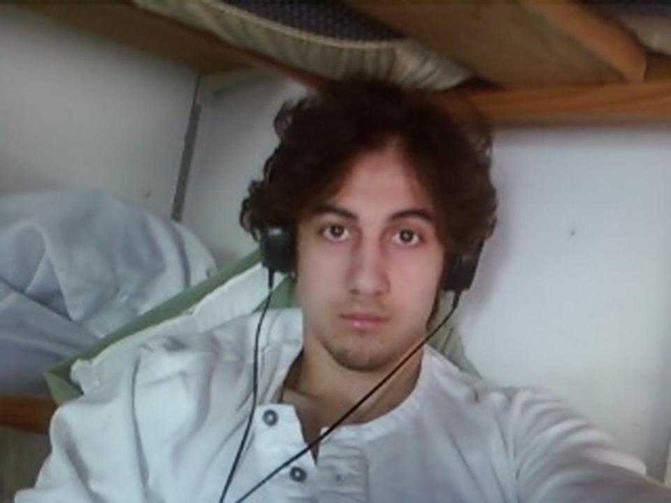 Retired SJC justice joins lawyers backing Dzhokhar Tsarnaev's bid for new death penalty trial